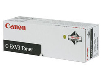 Canon - Schwarz - Original - Tonerpatrone - für imageRUNNER 2200, 2800, 3300; iR2200, 2220, 2800, 3300, 3320