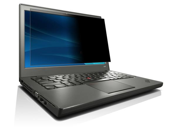 3M PF12.5W - Notebook-Privacy-Filter - 31,8 cm Breitbild (12,5