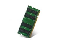 QNAP - DDR3 - 1 GB - SO DIMM 204-PIN - 1333 MHz / PC3-10600 - ungepuffert