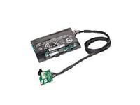 Intel RAID Smart Battery - Speichersicherungsbatterie - 1 x Lithium-Ionen 1500 mAh - für RAID Controller RS25DB080, RS25NB008