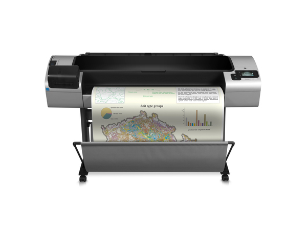 HP DesignJet T1300 PostScript ePrinter - 1118 mm (44