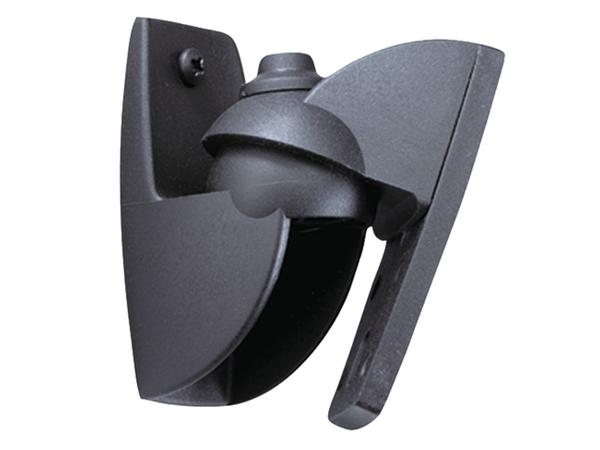 Vogels VLB 500 - Klammer für Lautsprecher - Schwarz - Wandmontage möglich