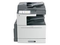 Lexmark X954DE - Multifunktionsdrucker - Farbe - LED - Ledger (279 x 432 mm) (Original) - Ledger (Medien)