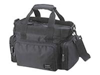 Canon SC2000 - Tasche Camcorder - für Canon XC15; LEGRIA HF R77, HF R806, HF R86, HF R87, HF R88; VIXIA HF R80, HF R800, HF R82