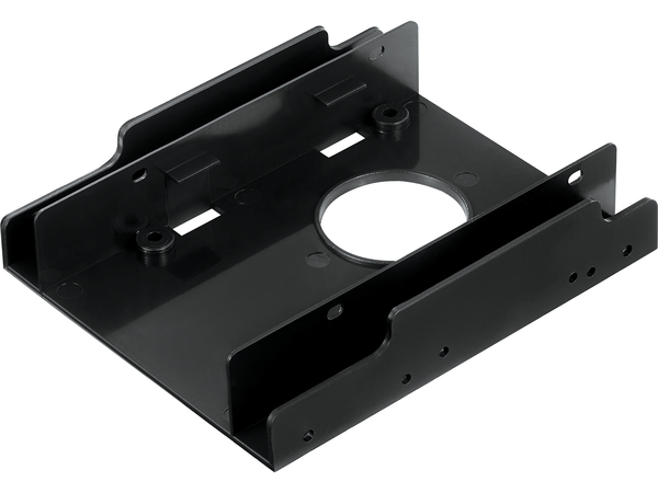 Sandberg 2.5 Hard Disk Mounting Kit - Speichereinschubadapter - 8.9 cm to 6.4 cm (3,5