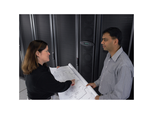APC InfraStruXure Device Identification - Konfiguration - für InfraStruXure Central - 9x5