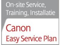 Canon Easy Service Plan Exchange Service - Serviceerweiterung - Austausch - 3 Jahre - für imageFORMULA ScanFront 300, ScanFront 300P, ScanFront 330, ScanFront 400