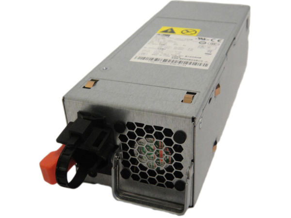 Lenovo ThinkServer - Stromversorgung redundant / Hot-Plug (Plug-In-Modul) - 450 Watt - für ThinkServer TS430