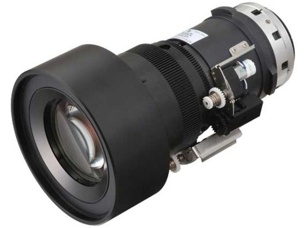 NEC NP20ZL - Telezoomobjektiv - 52.8 mm - 79.1 mm - f/1.85-2.41 - für NEC NP-PX750U