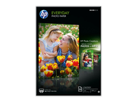 Everyday Semi-gloss Photo Paper-25 sht/A4/210 x 297 mm