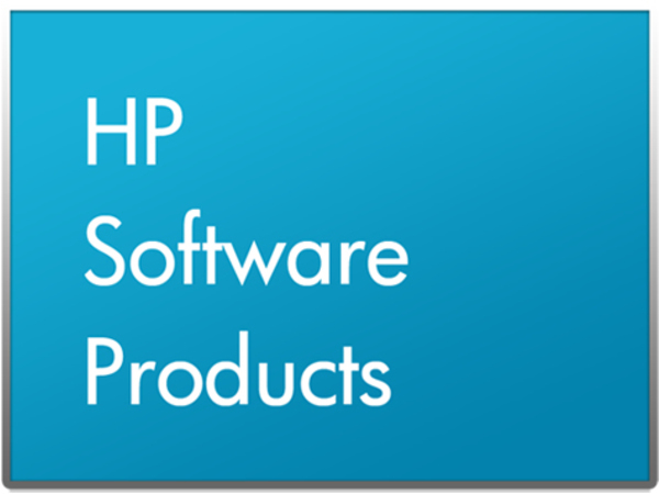 HP Access Control Job Accounting User Pack - Lizenz - 200 Benutzer