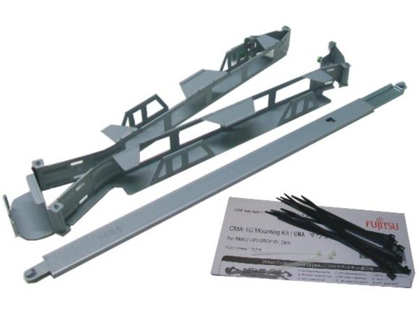 Fujitsu - Kabelverwaltungsarm - für PRIMERGY RX1330 M2, RX1330 M3, RX2510 M2, RX2530 M1, RX2530 M1-L, RX2530 M2, RX2530 M4