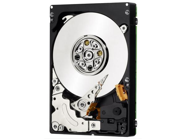 Fujitsu - Festplatte - 600 GB - 2.5