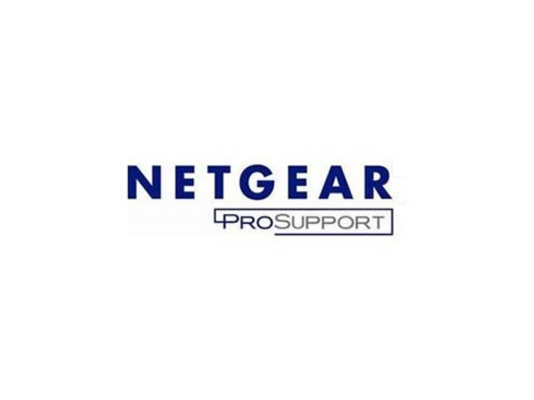 NETGEAR ProSupport OnCall 24x7 Category 4 - Technischer Support - Telefonberatung - 5 Jahre - 24x7 - für NETGEAR M6100-44G3-POE+