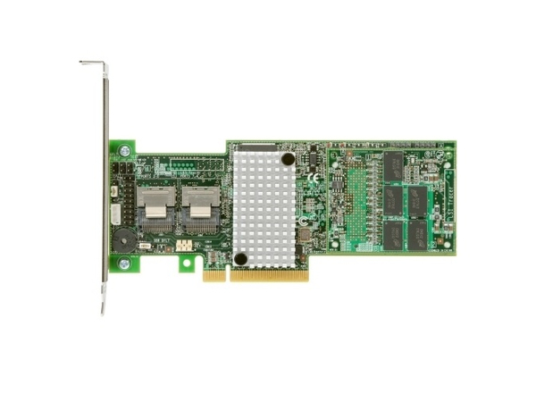 Lenovo ServeRAID SSD Performance Accelerator - Feature-on-Demand (FoD) - MES, nur bei Erstauftrag - für System x3100 M5; x3300 M4; x35XX M4; x3650 M4; x3650 M4 BD; x3850 X6; x3950 X6