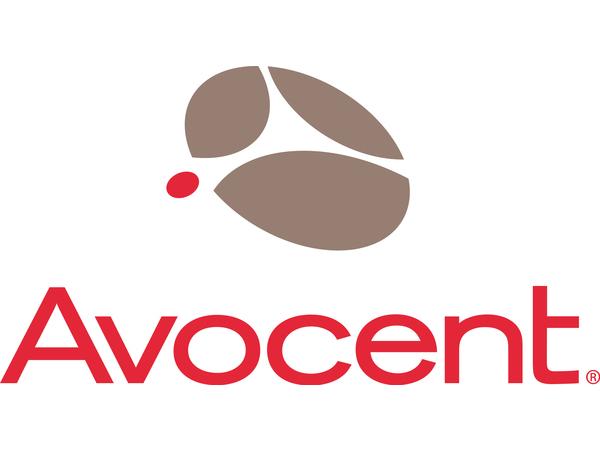 Avocent Hardware Maintenance Silver - Serviceerweiterung - Erweiterter Teileaustausch - 4 Jahre - Lieferung - 12x5