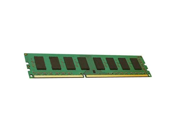 Fujitsu - DDR3 - 4 GB - DIMM 240-PIN - 1600 MHz / PC3-12800 - 1.35 / 1.5 V