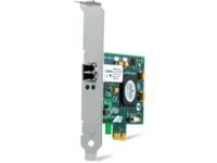 Allied Telesis AT-2911LX/LC - Netzwerkadapter - PCIe - 1000Base-LX