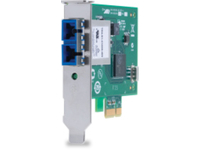 Allied Telesis AT-2911LX/SC - Netzwerkadapter - PCIe - 1000Base-LX