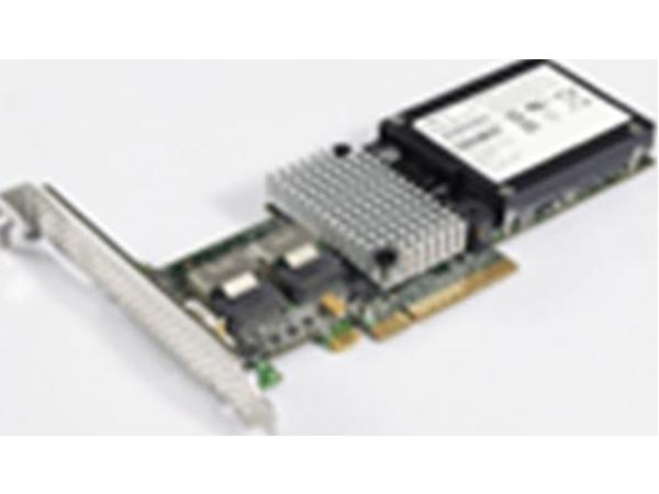 Lenovo ThinkServer RAID 700 Adapter II - Speichercontroller (RAID) - 8 Sender/Kanal - SATA 6Gb/s / SAS - 600 MBps - RAID 0, 1, 5, 6, 10, 50, 60