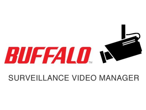 BUFFALO Camera Licence Pack 1 St...