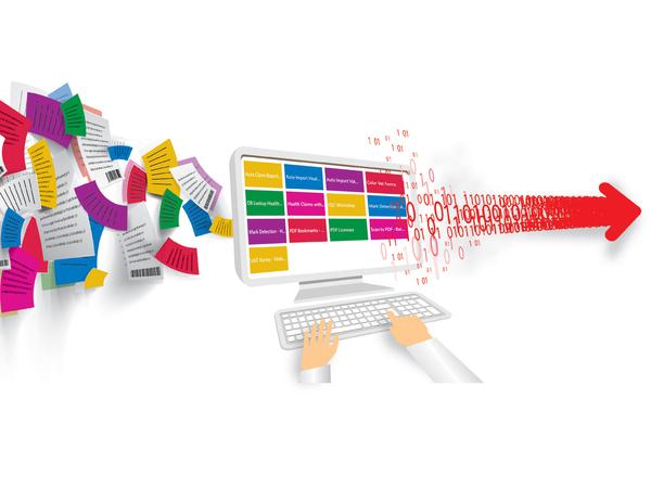 KODAK Capture Pro Software - Lizenz + 1 Year Software Assurance and Start-Up Assistance - 1 Benutzer - Group C - Win