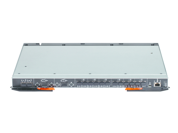 Lenovo Upgrade 1 - Feature-on-Demand (FoD)/Aktivierungsschlüssel - 14 interne 10-Gb-Anschlüsse/2 externe 40-Gb-Uplinks - für Flex System Fabric CN4093 10Gb Converged Scalable Switch