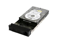 Fujitsu - Festplatte - 3 TB - Hot-Swap - SATA 3Gb/s - für Celsius M470, M720, R570, R920; ESPRIMO E510, E710, E910, Q510, Q910; LIFEBOOK S781, SH531