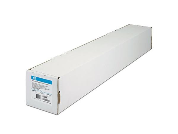 HP Premium Matte Polypropylene - Polypropylen (PP) - matt - 9,1 Mil - Rolle (91,4 cm x 22,9 m) - 140 g/m²