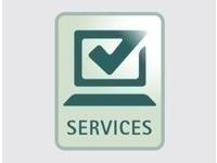 Fujitsu Support Pack Bring-In Service - Serviceerweiterung (Erneuerung) - Arbeitszeit und Ersatzteile - 1 Jahr (4. Jahr) - Bring-In - 9x5