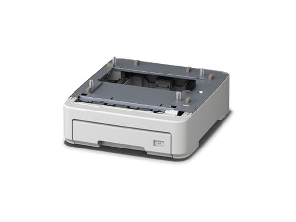 OKI - Medienschacht - 500 Blätter in 1 Schubladen (Trays) - für B721dn, 731dnw; ES 7131dnw