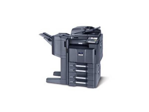 Kyocera PF 730(B) - Medienfach / Zuführung - 1000 Blätter in 2 Schubladen (Trays) - für FS-C8600, C8650; TASKalfa 3050, 35XX, 45XX, 55XX, 65XX, 7550, 8000