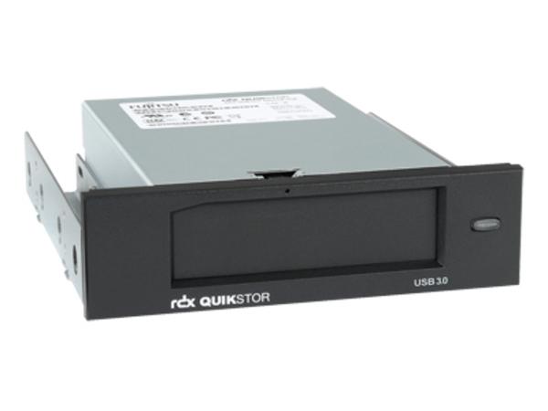 "Fujitsu - Laufwerk - RDX - SuperSpeed USB 3.0 - intern - 3.5"" (8.9 cm)"