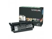 Lexmark - Besonders hohe Ergiebigkeit - Schwarz - Original - Tonerpatrone - für Lexmark T654dn, T654dtn, T654n