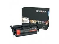 Lexmark - Besonders hohe Ergiebigkeit - Schwarz - Original - Tonerpatrone LRP - für Lexmark X654de, X656de, X656dte, X658de, X658dfe, X658dme, X658dte, X658dtfe, X658dtme