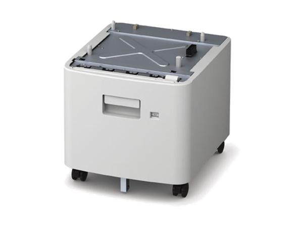 OKI Large Capacity Feeder - Medienfach / Zuführung - 2000 Blätter in 1 Schubladen (Trays) - für B721dn, 731dn, 731dnw; ES 7131dnw