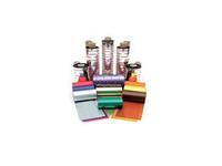 Toshiba - 1 - Schwarz - 110 mm x 600 m - Thermotransfer-Farbband - für B-EX4T2 GS, EX4T2 HS, EX4T2 TS, EX4T2-GS12-QM-R, EX4T2-HS12-QM-R, EX4T2-TS12-QM-R