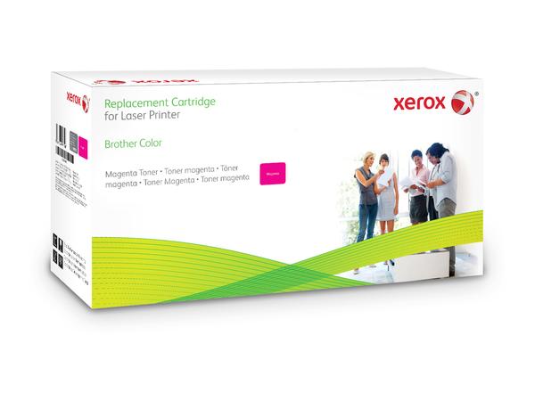 Xerox Brother HL-4570/4570CDW/4570CDWT - Magenta - Tonerpatrone (Alternative zu: Brother TN328M) - für Brother DCP-9270CDN, HL-4570CDW, HL-4570CDWT, MFC-9970CDW