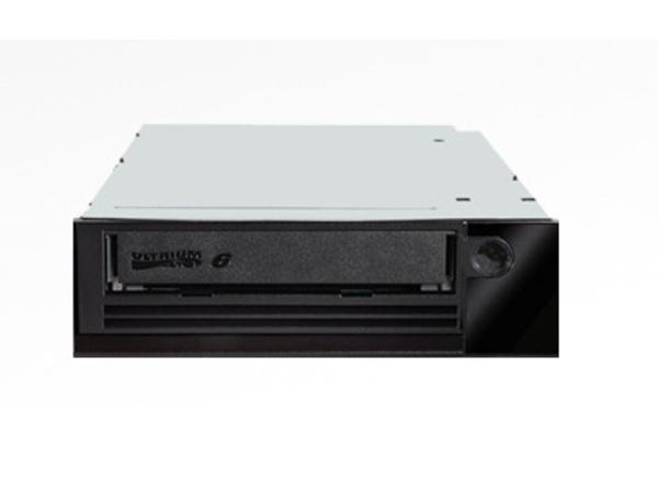 Fujitsu - LTO Ultrium 6 - 2.5 TB / 6.25 TB - außen - für PRIMERGY RX2540 M2, RX2540 M4, RX600 S6, TX1330 M2, TX1330 M3, TX2550 M4, TX2560 M2