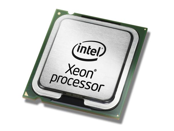 Intel Xeon E5-2609V2 - 2.5 GHz - 4 Kerne - 4 Threads - 10 MB Cache-Speicher - LGA2011 Socket