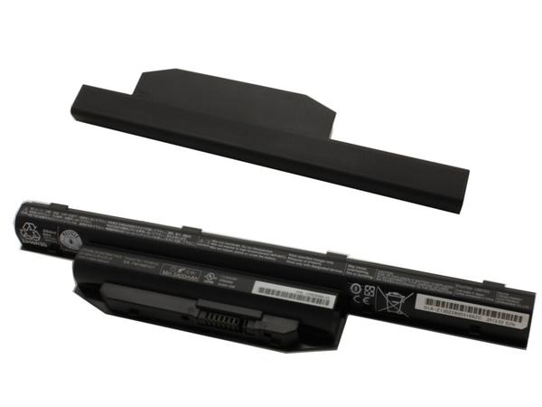 Fujitsu First Battery - Laptop-Batterie - 1 x 6 Zellen 7700 mAh - für LIFEBOOK S904, S935