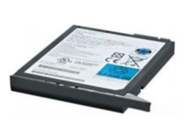 Fujitsu Secondary Battery - Laptop-Batterie - 1 x 6 Zellen 2600 mAh - für LIFEBOOK S904, S935