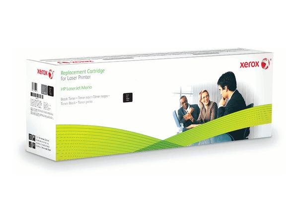 Xerox HP LaserJet M5035X/M5035X MFP series - Schwarz - Tonerpatrone (Alternative zu: HP Q7570A) - für HP LaserJet M5025 MFP, M5035 MFP, M5035x MFP, M5035xs MFP