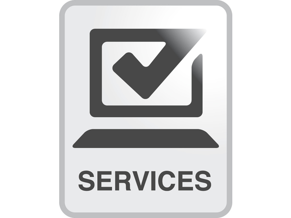 Fujitsu HDD Discard Service - Serviceerweiterung - für P/N: FTS:ET103BU