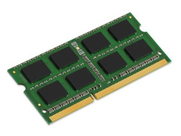 Fujitsu - DDR3L - Modul - 2 GB - SO DIMM 204-PIN - 1600 MHz / PC3L-12800