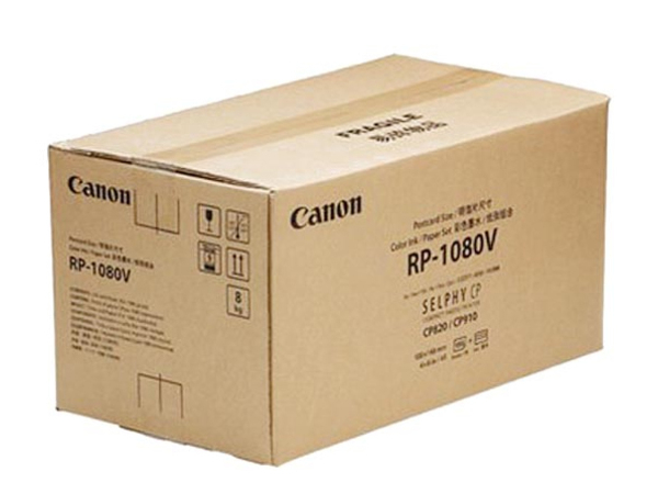 Canon RP-1080V - Farbbandkassett...