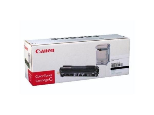 Canon - Schwarz - Original - Tonerpatrone - für CP-660