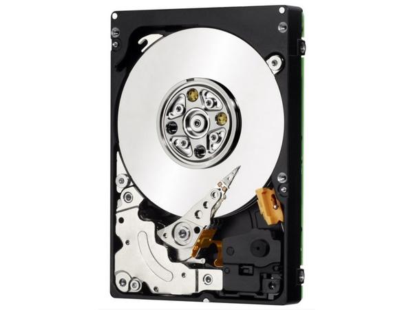 "Fujitsu - Festplatte - 500 GB - intern - 2.5"" (6.4 cm) - SATA 3Gb/s"