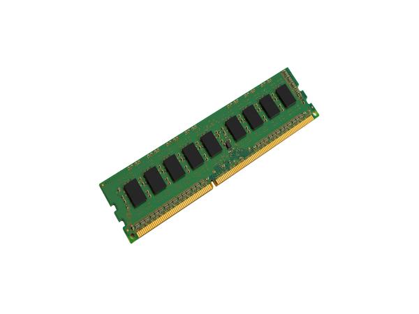 Fujitsu - DDR3 - 8 GB - DIMM 240-PIN - 1600 MHz / PC3-12800 - 1.35 V