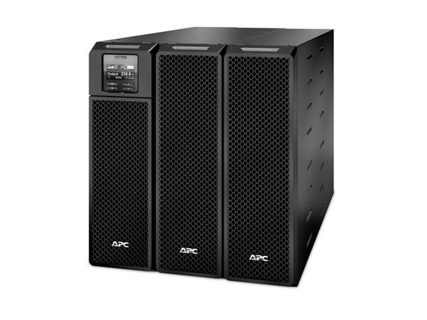 APC SRT8KXLI + GV, 8000 VA, 8000 W, 220 V, 240 V, 220 V, 240 V